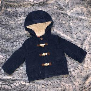 Baby Boden Corduroy Jacket